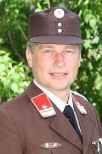 Wehrausschuss Freiwillige Feuerwehr Donnersbach