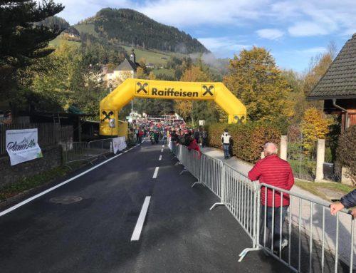 Ergebnisse Planneralm Bergpreis 2019